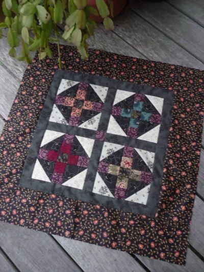 Small quilt challenge (2)