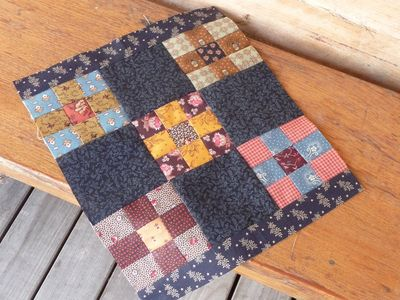 April small quilt challenge (2)