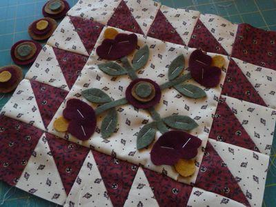 Jandalberries Table Runner (6)