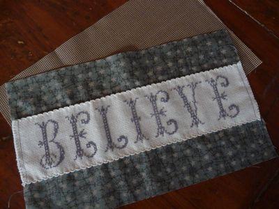 BELIEVE ~ cross stitch 001 (1)