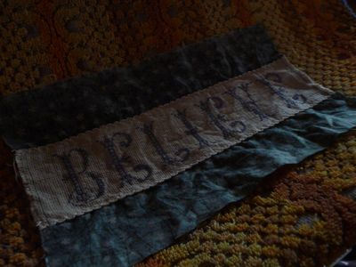 BELIEVE ~ cross stitch 001 (4)