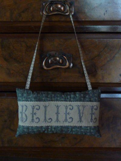 BELIEVE ~ cross stitch 001 (5)