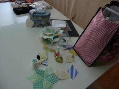 Craft retreat ~ Hepburn Springs (25)