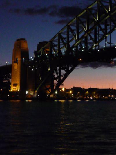 Sydney Harbour Dinner Cruise (1)