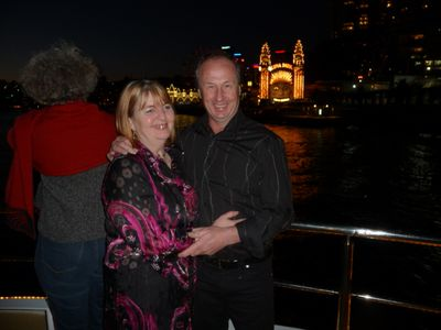 Sydney Harbour Dinner Cruise (3)