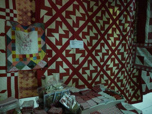 Quilts In The Barn (25)