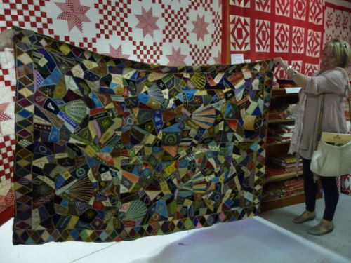 Quilts In The Barn (31)