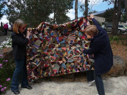 Quilts In The Barn (75)