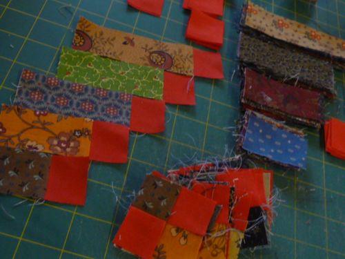 Mountain trail quilt (6)