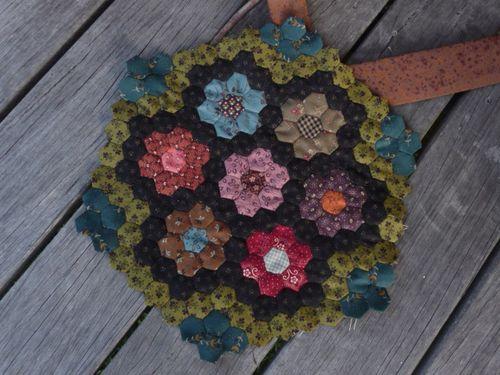 Mini hexagons (15)
