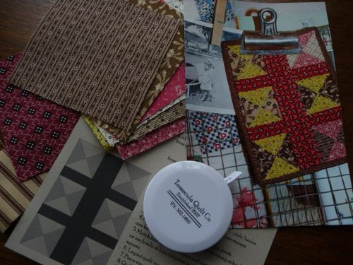 My quilt & goodies from Temecula Quilt Co (5)