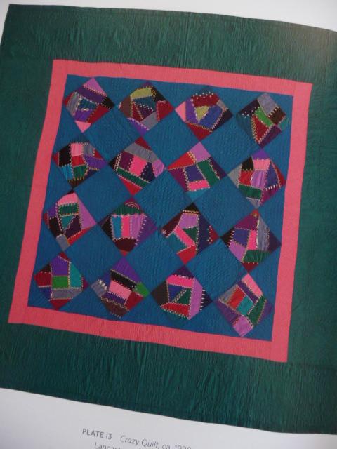 Antique Amish quilts (10)