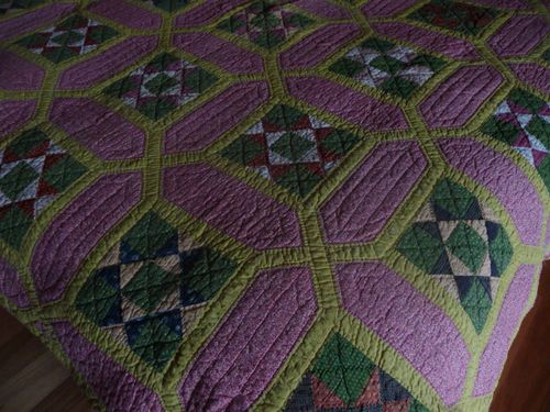 19thC quilts (6)