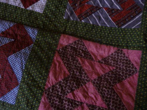 19thC quilts (30)