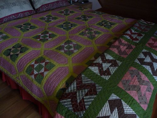 19thC quilts (28)