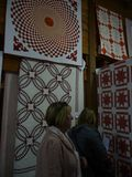 Quilts In The Barn (48)