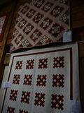 Quilts In The Barn (60)