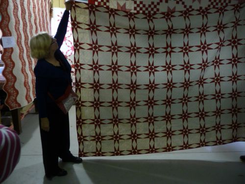 Quilts In The Barn (29)