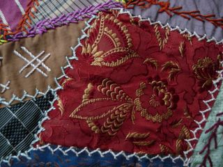Victorian crazy quilt 1890 (4)