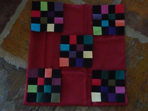 Amish 9-patch quilt (6)