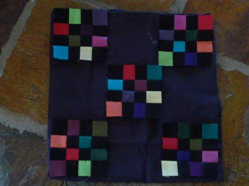 Amish 9-patch quilt (7)