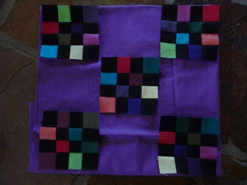 Amish 9-patch quilt (8)