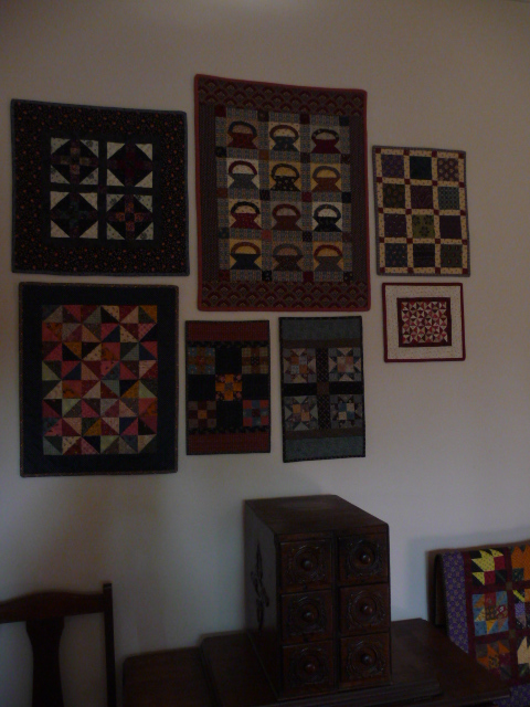 Quilt wall (1)