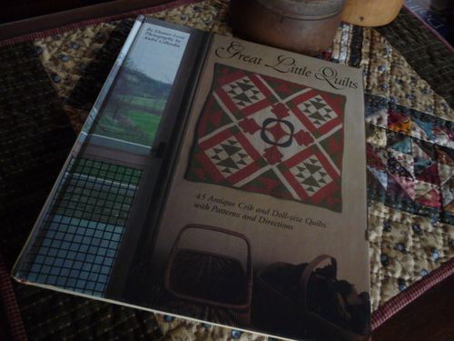 Great Little Quilts
