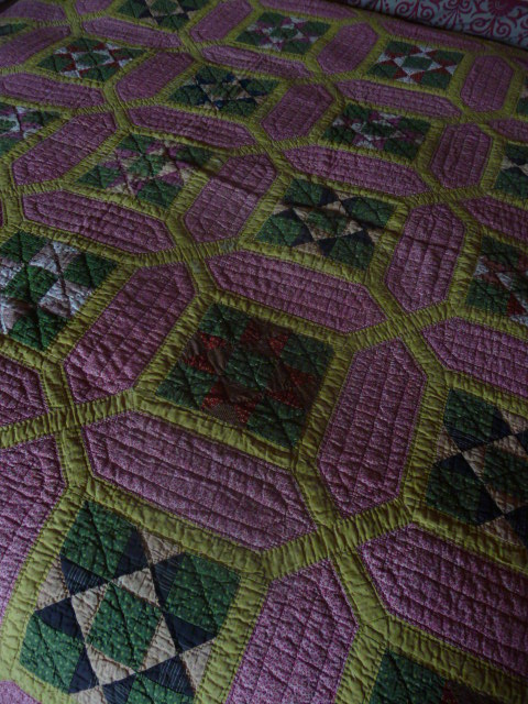 19thC quilts (7)