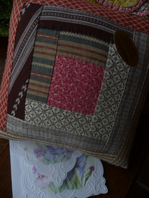 19thC quilts (5)