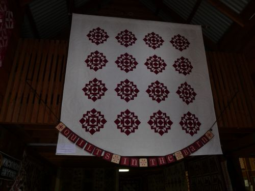 Quilts In The Barn (17)