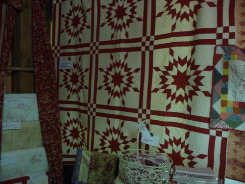 Quilts In The Barn (26)