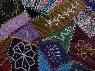 Victorian crazy quilt 1890 (14)