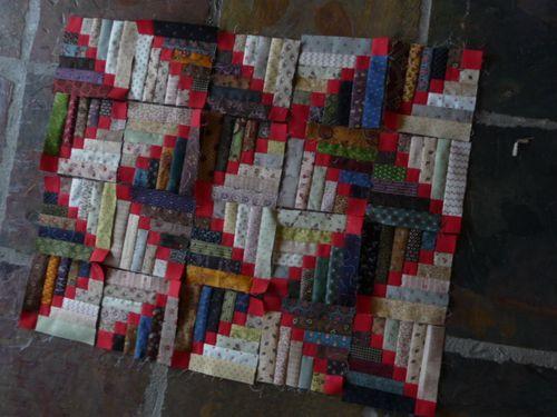 Mountain trail quilt (13)
