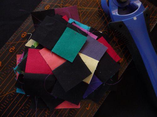 Amish 9-patch quilt (3)