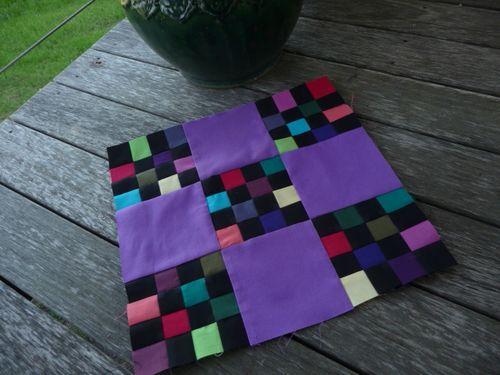 Amish 9-patch quilt (11)