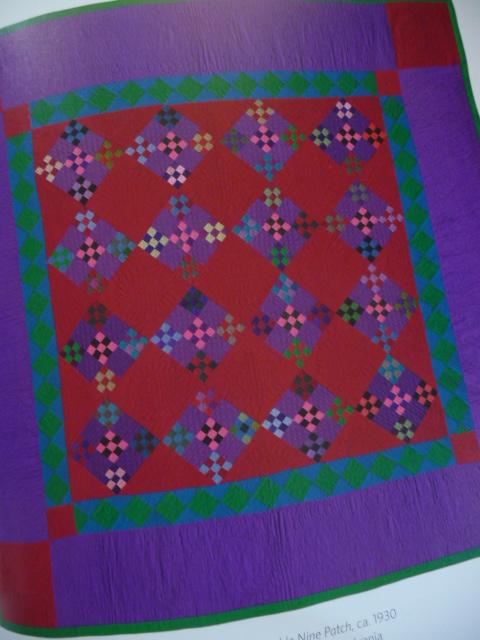 Antique Amish quilts (11)
