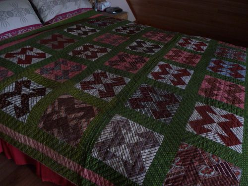 19thC quilts (16)