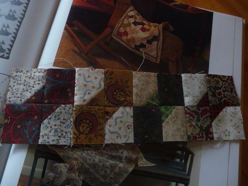Bowtie quilt for Sue (12)