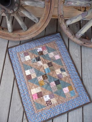 Sally's Small Quilts (1)