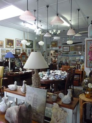 Mirboo North Antiques
