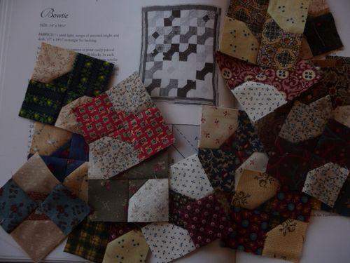 Bowtie Blocks