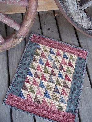 Sally's Small Quilts (2)