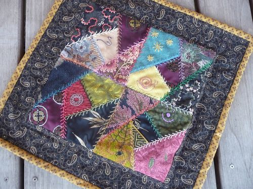 Sally's Small Quilts (4)