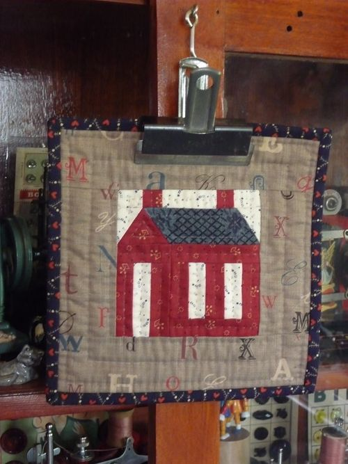 Little Red Schoolhouse (1)