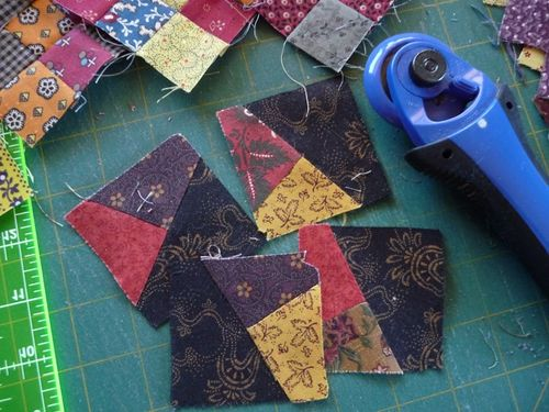 Scrappy orphan blocks (2)