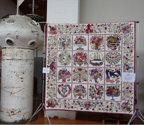 Quilt Exhibition (2)
