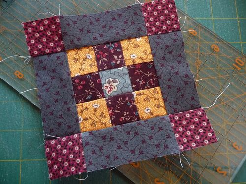 Doll Quilt Swap (2)