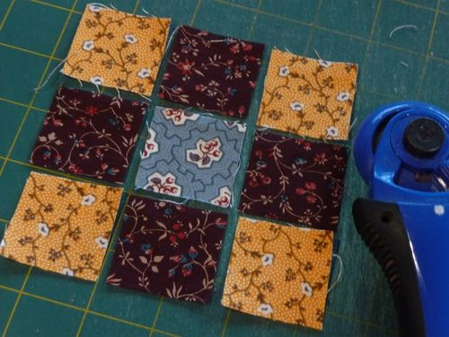 Doll Quilt Swap (1)
