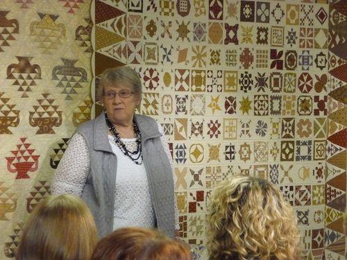 Brenda at QITB (2)